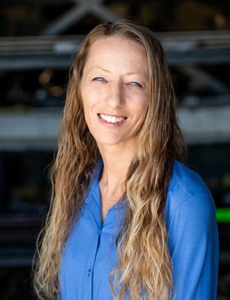 Kristy Willis